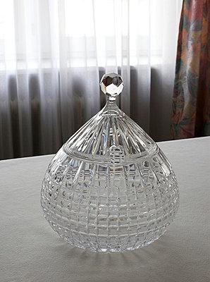 Bowle-Schale - p606m822702 von Iris Friedrich