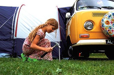 Volkswagen van - p896m835377 by Richard Brocken