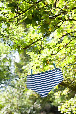 Washing line - p454m739715 by Lubitz + Dorner