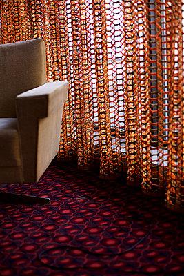 70er Jahre Raum - p606m2008394 von Iris Friedrich