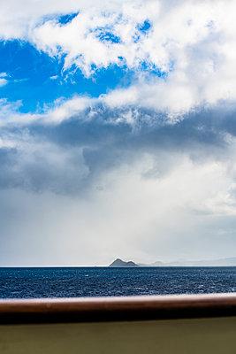 Einsame Insel - p488m2057470 von Bias