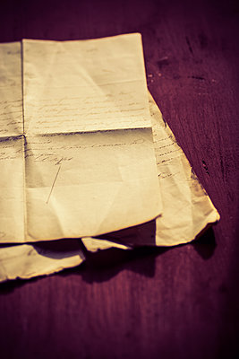Old letters  - p794m1143823 by Mohamad Itani