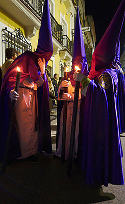 Easter processions - p8850124 by Oliver Brenneisen