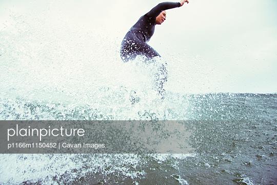 p1166m1150452 von Cavan Images