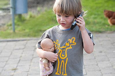 Anruf - p781m823350 von Angela Franke