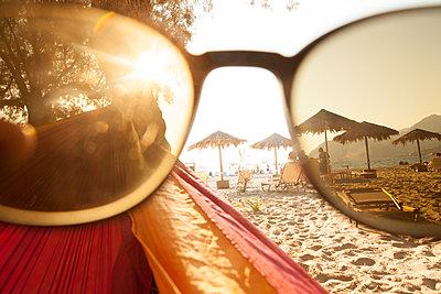 I´m on vacation - p454m2206296 by Lubitz + Dorner