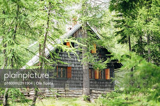 Triglav Nationalpark - p1600m2211904 von Ole Spata