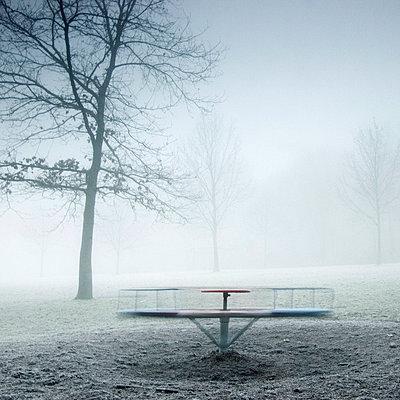 Spielplatz - p992m721015 von Carmen Spitznagel