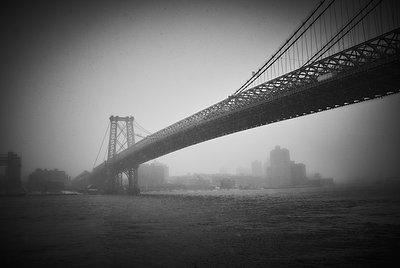 Manhattan - p1391m1441405 von Ben Tiltsch