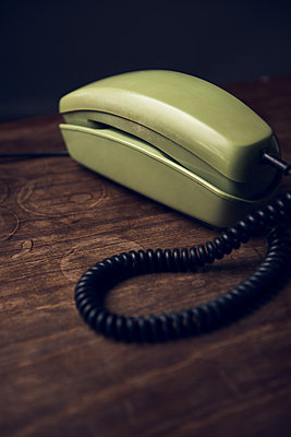 Telefon - p1613m2247551 von pohlit