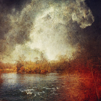 This World On Fire - p1633m2277954 by Bernd Webler