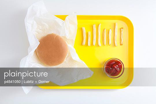 Kleine Mahlzeit - p4541050 von Lubitz + Dorner