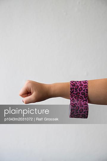 leopard - p1043m2031072 von Ralf Grossek