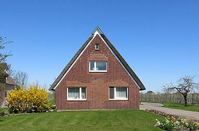 House - p1250m1050289 by werner bartsch