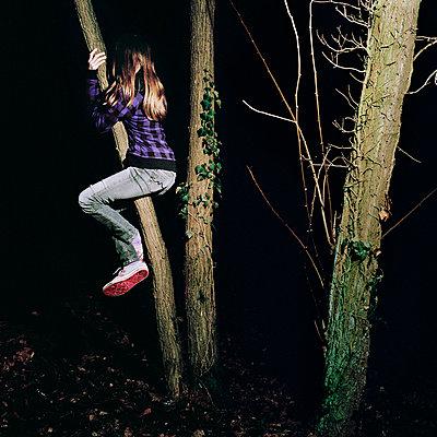 Little spy - p9510026 by Caterina Sansone