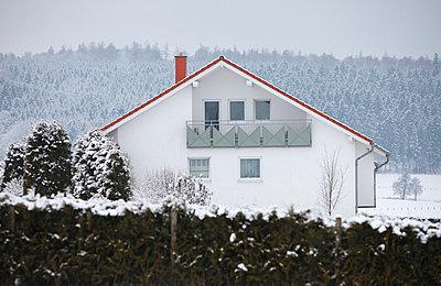 Einfamilienhaus - p9790843 von Dott