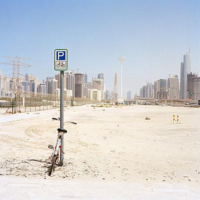 Dubaï United-Arab-Emirates - p1097m882183 von Mélanie Bahuon