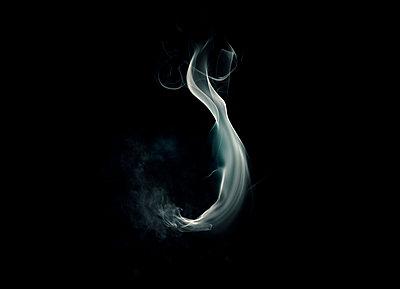 Rauchfiguren - p1370m1445436 von Uwe Reicherter