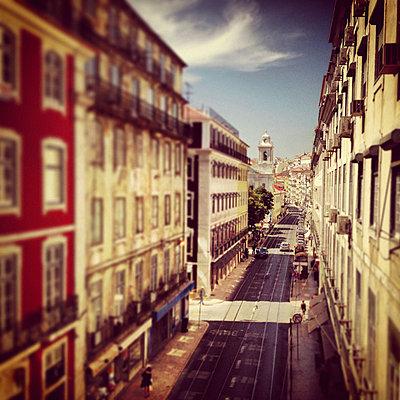 Lissabon - p1051m891882 von Jakub Karwowski