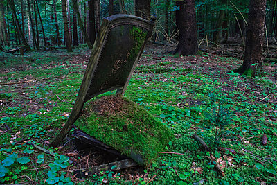 Chair - p417m938253 by Pat Meise