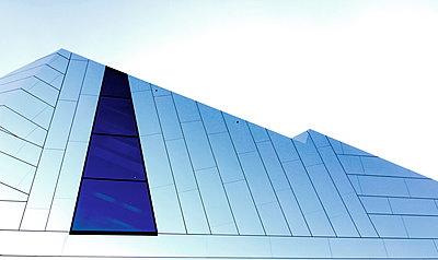 Fassade - p1268m1084097 von Mastahkid