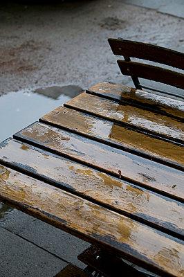 Schlechtes Wetter - p0671615 von Thomas Grimm
