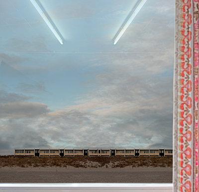 Motel  - p230m2152659 von Peter Franck