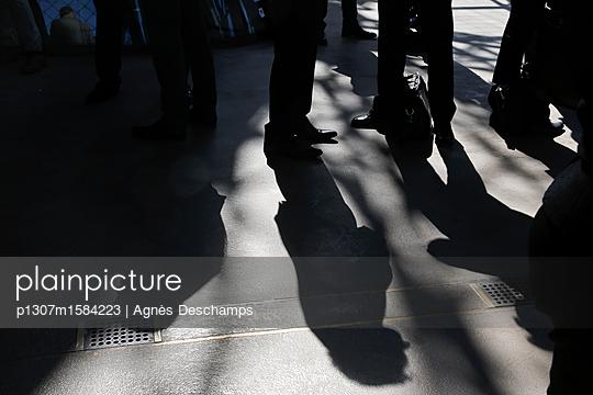 plainpicture - plainpicture p1307m1584223 - Meeting - plainpicture/Agnès Deschamps