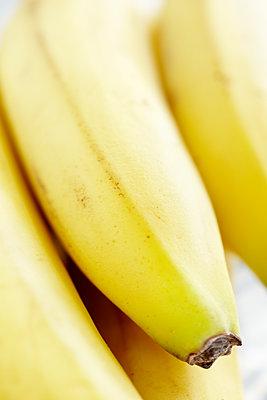 Bananas, close-up - p312m1107446f by Michael Jonsson