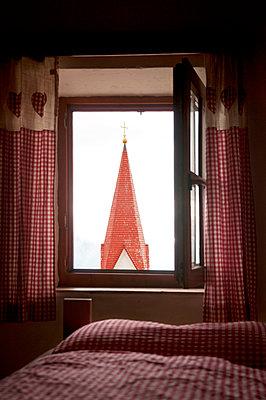 Schutzhütte Lazfonserkreuz - p470m1502271 von Ingrid Michel