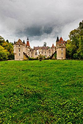 Märchenschloss - p248m853891 von BY
