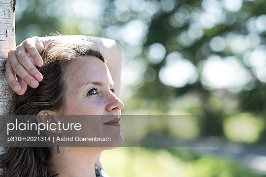 Träumen - p310m2021314 von Astrid Doerenbruch