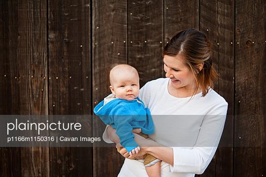 p1166m1150316 von Cavan Images
