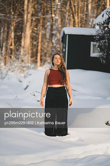 Leben im Wald - p1295m2291802 by Katharina Bauer