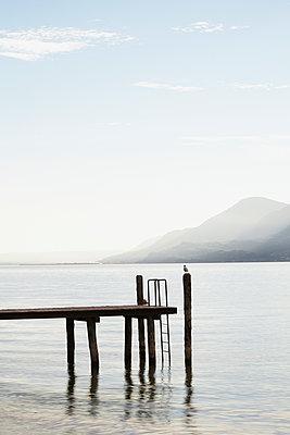 Gardasee - p1294m1508139 von Sabine Bungert