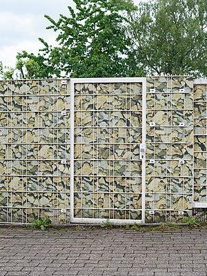 Steinfolie - p1164m1143424 von Uwe Schinkel