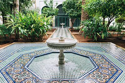 Bahia Palace - p1507m2043523 by Emma Grann