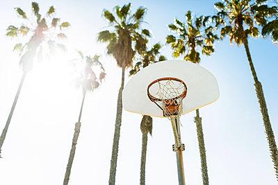 Wicker basket - p300m1130184f by Lighteffect