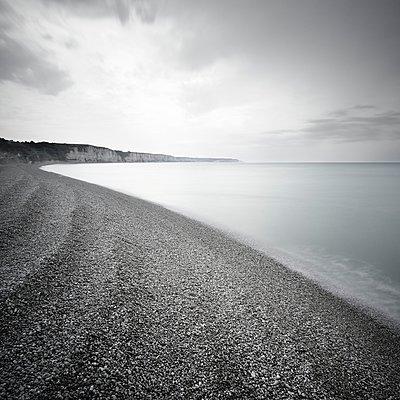 Bucht - p1137m940657 von Yann Grancher