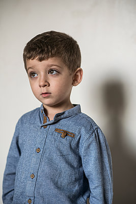 Cute little boy  - p794m2031114 by Mohamad Itani