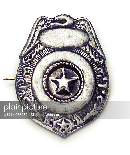 Toy Badge - p394m958087 by Stephen Webster