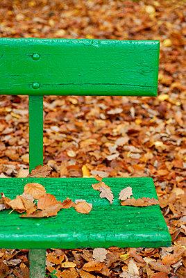 Herbstblätter - p2200720 von Kai Jabs