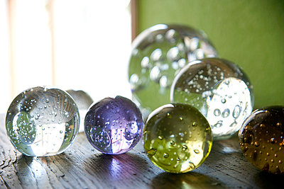 Crystal ball - p6180122 by Capturaimages