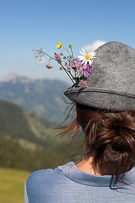 Schöne Bergwelt - p454m1190371 von Lubitz + Dorner