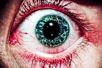 Horror - p9160041 von the Glint