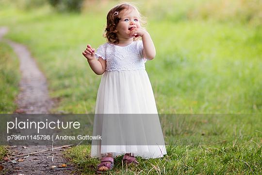 Prinzessin - p796m1145798 von Andrea Gottowik