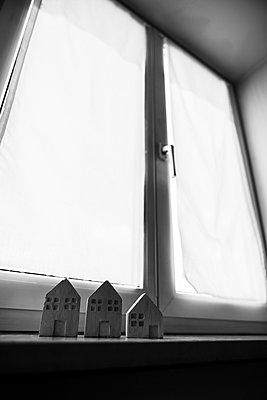 Auf der Fensterbank - p1149m2176849 von Yvonne Röder