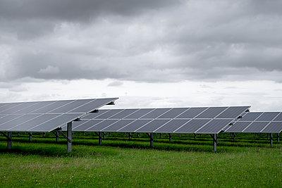 Solar panels - p1228m1462839 by Benjamin Harte