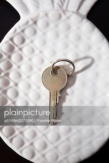 Key - p1149m2271390 by Yvonne Röder