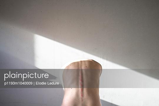 Wound - p1193m1040009 by Elodie Ledure